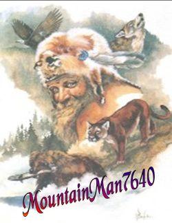 MountainMan7640
