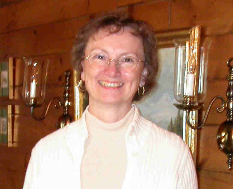 Angie (AGWILDERMAN)